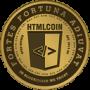 HTMLcoin Web Wallet
